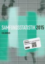 Samfundsstatistik 2015