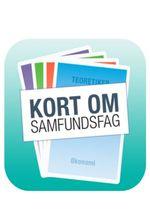 App: Kort om samfundsfag
