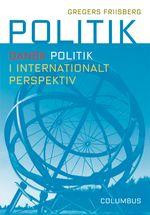 Politik - dansk politik i internationalt perspektiv