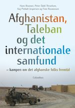 Afghanistan, Taleban og det internationale samfund