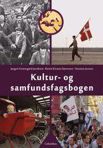 Kultur- og samfundsfagsbogen