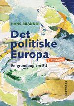 Det politiske Europa (3. udg.)