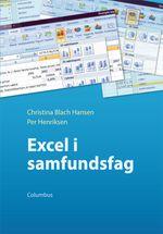 Excel i samfundsfag