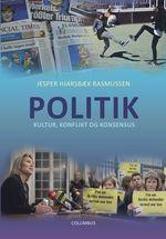 Politik - kultur, konflikt og konsensus